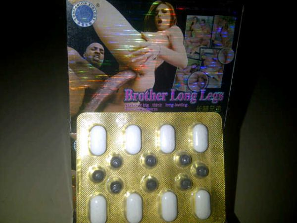 ekiosku brother long legs obat kuat import herbal keraskan