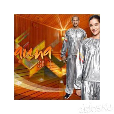 Sauna Suit Baju Slimming Suite Turun Berat Badan