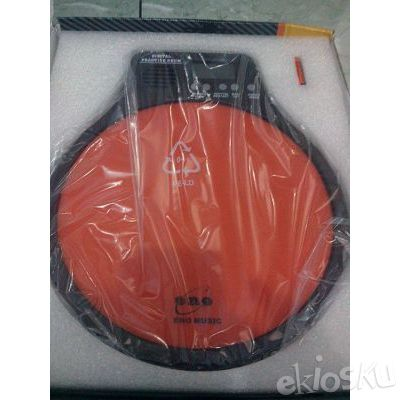 DRUM PAD ENO PLUS METRONOME