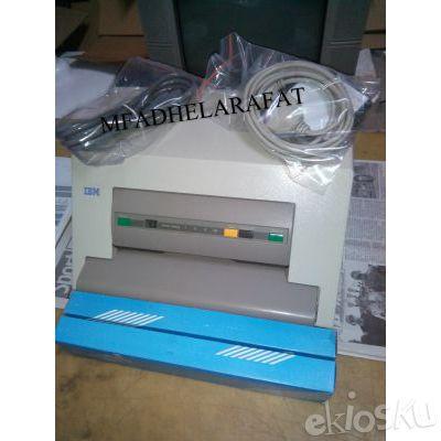 printer passbook ibm a03