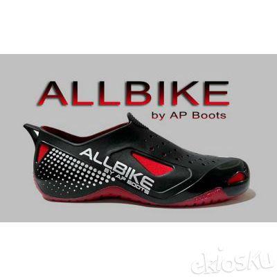 sepatu ALL BIKE / sepatu motor & sepeda