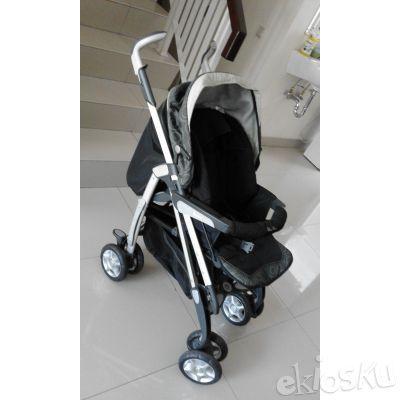 Stroller Bayi Merk Mothercare
