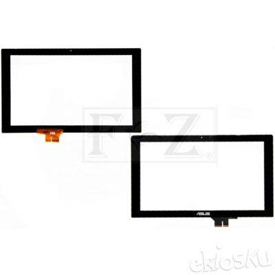 Touch Screen Glass Digitizer ASUS VivoBook X202E S200E Q200E S200 / 18140-11630100 (11.6 inch) Black