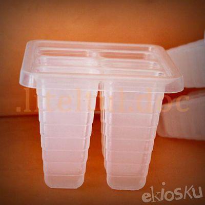 Cetakan Es Loly Plastik