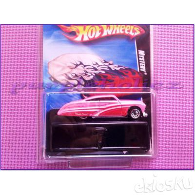 Purple Passion - Hot Wheels 2010 Mainline Mystery