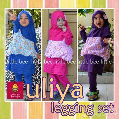 Uliya Legging Set 1th