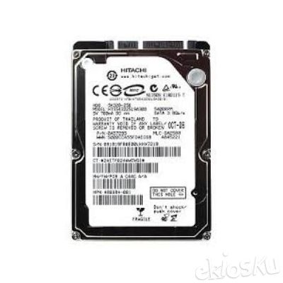 Hardisk Laptop Internal Hitachi 250GB