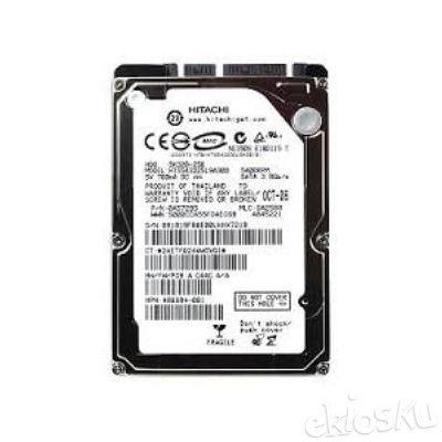 Hardisk Laptop Internal Hitachi 250GB