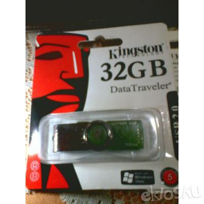 USB Flashdisk Kingston 32 GB