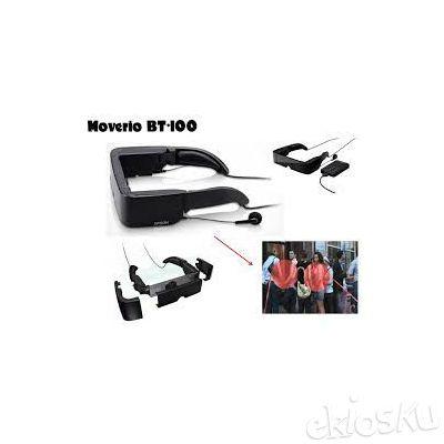 Kacamata Tembus Pandang Moverio BT-100