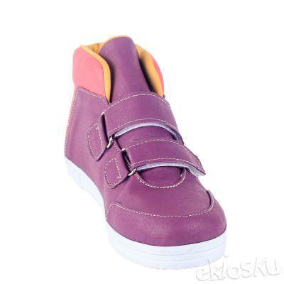 NAVARA Kids - Junior Around Purple