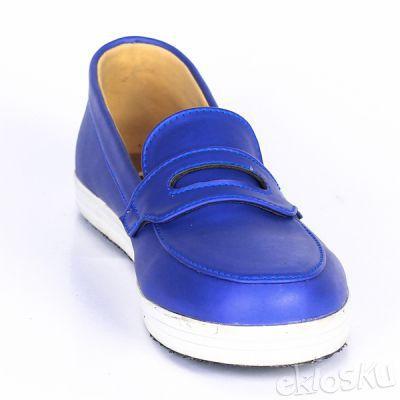 NAVARA Kids - Junior Walker Blue
