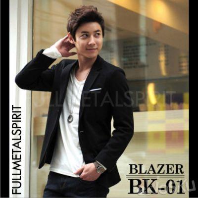 Blazer Korea Casual