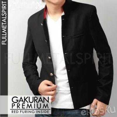 Jas Gakuran Premium