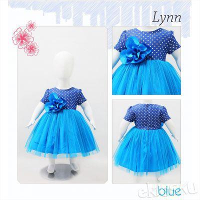LYNN Blue