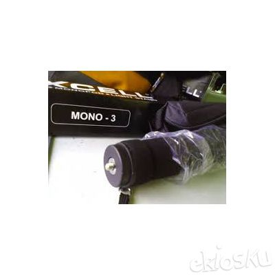 ready monopod excel 3