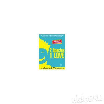 Buku 2 Species 1 Love