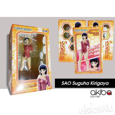 Sword Art Online Suguha Kirigaya PVC figure