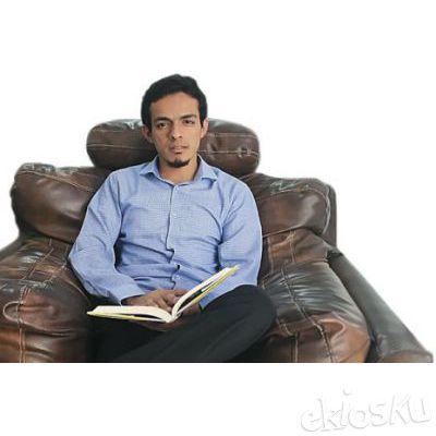 Biografi dr. Gamal Albinsaid