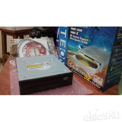 CD-ReWriter LITEON ATAPI/IDE