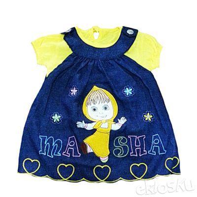 Marsha Dresses