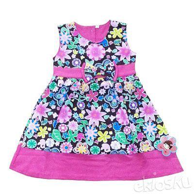 Spring in My Dresses (baju bayi)