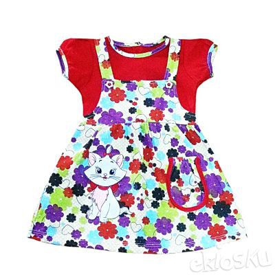 Marie Dresses (baju bayi)