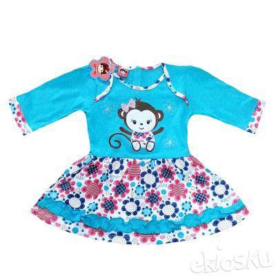 Cute Monkey Dresses