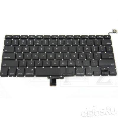 "Keyboard APPLE MacBook Pro 13"" UniBody A1278, MB467LL/A, MB991LL/A, MC374LL/A, MD313LL/A, MC724LL/A"