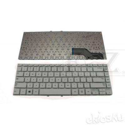 Keyboard SAMSUNG NP275E4E NP270E4E 270E4E NP300E4E NP300E4E NP275E4V NP270E4V (Putih Tanpa Frame)