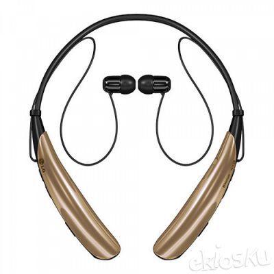 LG Tone+ HBS 730