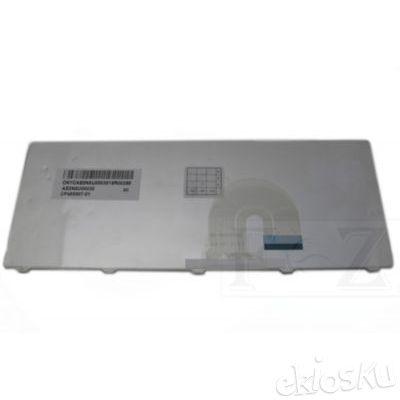 Keyboard FUJITSU LifeBook MH330R MH330 , CP489507-01 , AE0N8U00030 (White)