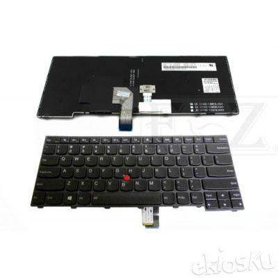 Keyboard LENOVO ThinkPad E431 T440 E450 E455 T440 T440S T440P T431S L440 E440 T431 (BLACK)
