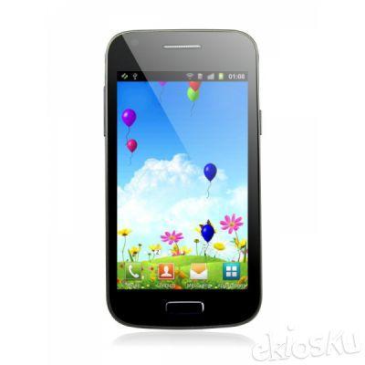 Smartphone Android Murah TREQ Tune Z2 Amoled IPS