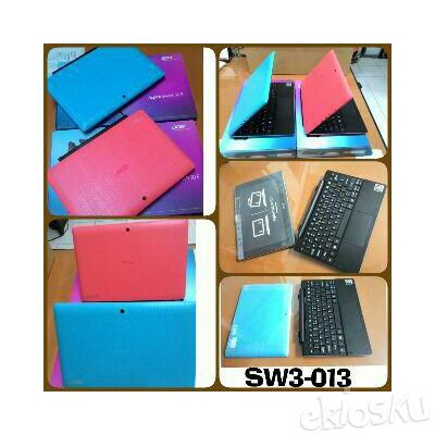 Laptop Murah ACER SW3-013-10UX touchscreen