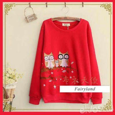 501301 Sweater Wanita Gaya Korea cantik