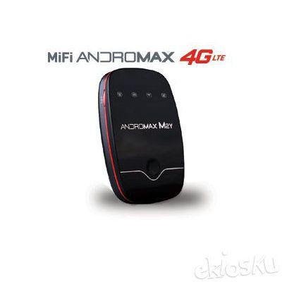 MiFi ANDROMAX M2Y 4G LTE