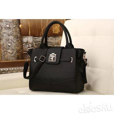 BJ4831 Handbag Shoulder Bag Tas Wanita Cantik