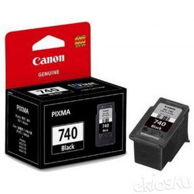Catridge Canon PG-740 Black Kosongan
