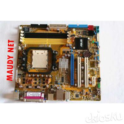 MOBO AM2 ASUS M2A-VM