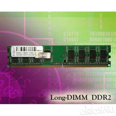 VGEN DDR2 1 GB PC5300