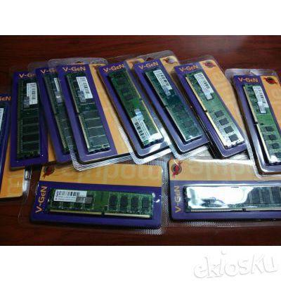 RAM DDR3 2GB PC 10600