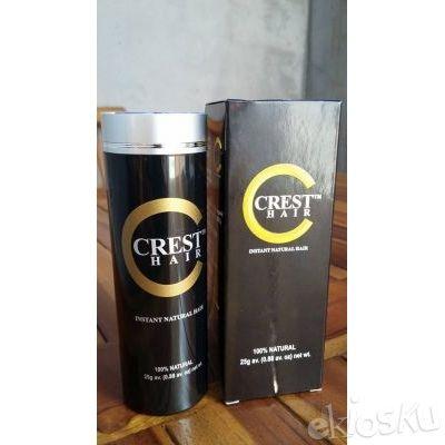 Crest Hair