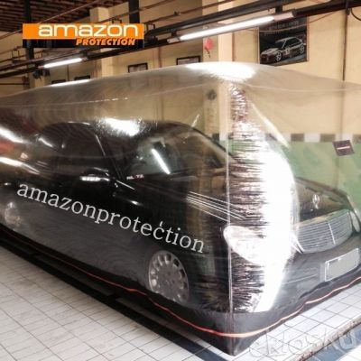 Amazon Protection Car Bubble Cover Sedan Medium