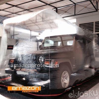 Amazon Protection Car Bubble Cover SUV Extra Small