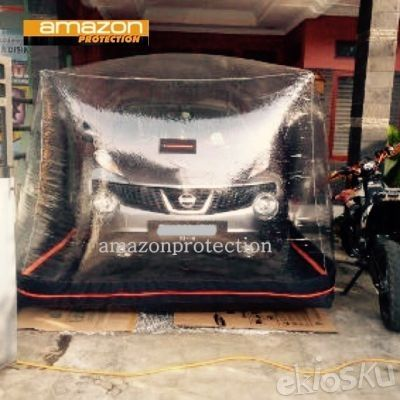 Amazon Protection Car Bubble Cover SUV Small