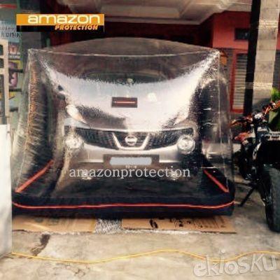 Amazon Protection Car Bubble Cover SUV Small
