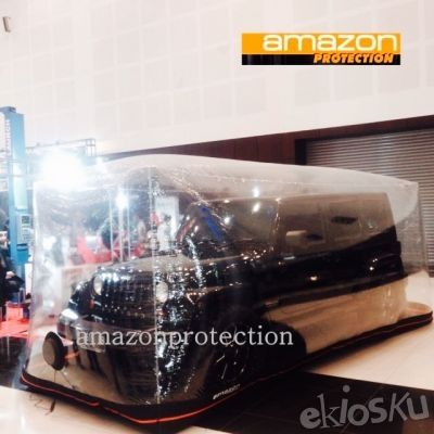 Amazon Protection Car Bubble Cover SUV Large