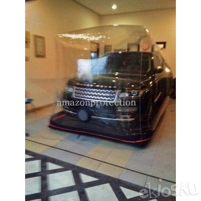 Amazon Protection Car Bubble Cover SUV Extra Large
