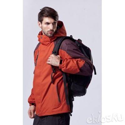 Jaket Gunung/Hiking SNTA 8804 Brown
